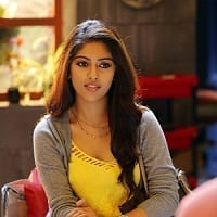 Anu Emmanuel Phone Number