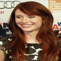 Bryce Dallas Howard Wiki