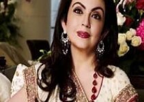 Nita Ambani Wiki, Husband, Salary, Affairs, Age, Biography