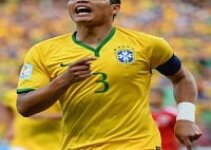 Thiago Silva Wiki, Wife, Salary, Affairs, Age, Biography