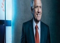 Leslie Roy Moonves Wiki, Wife, Salary, Affairs, Age, Biography