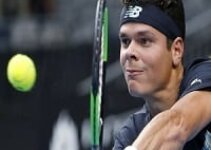 Milos Raonic Wiki, Wife, Salary, Affairs, Age, Biography