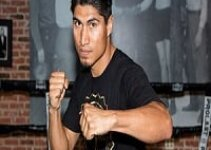 Mikey Garcia Wiki, Wife, Salary, Affairs, Age, Biography