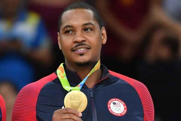Carmelo anthony Wiki, Bio, Net Worth, Age, Height