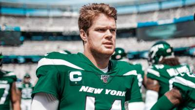 Sam Darnold wiki, bio, net worth, age, height