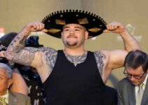 Andy Ruiz Jr Wiki, Bio, Net worth, Age, Height, wife, Facts