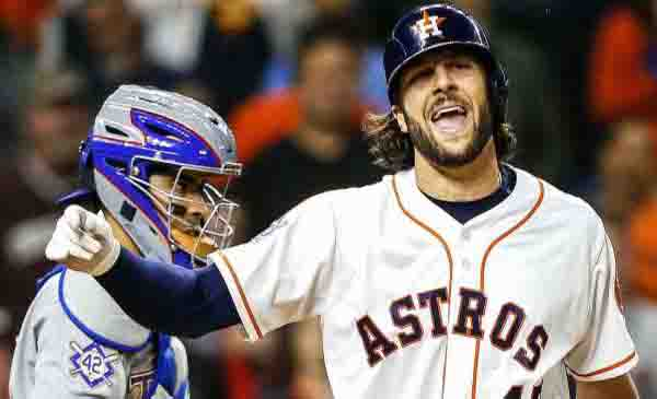 Jake Marisnick Wiki, Bio, Net worth, Age, Height, Girlfriend, Facts