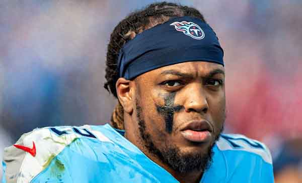 Derrick Henry Bio Wiki Girlfriend Net Worth