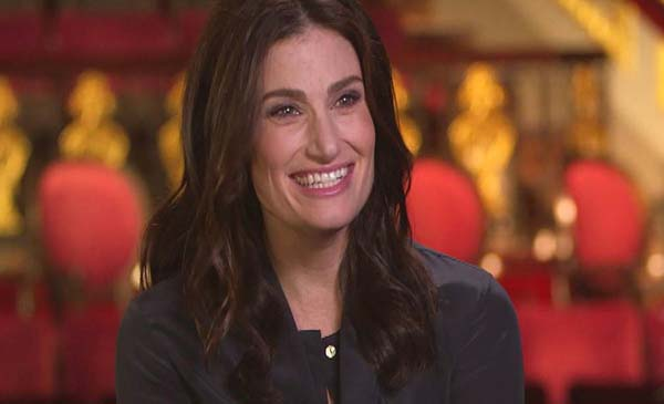 Idina Menzel Bio Wiki Net worth Husband Boyfriend
