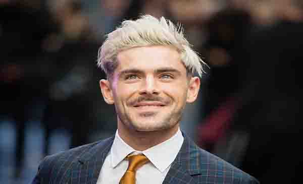 Zac Efron Bio Wiki Age Girlfriend Net Worth