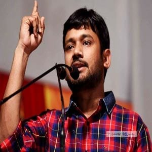 Kanhaiya Kumar Wiki, Wife, Salary, Age, Images, Biography