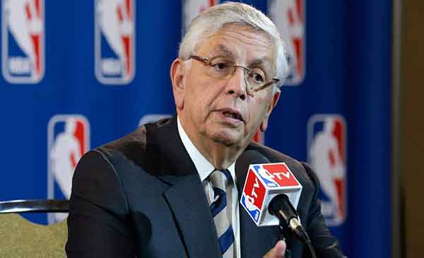 David Stern Bio Wiki Net Worth Wife and Death