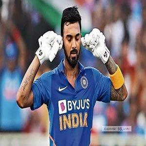 K.L. Rahul Bio Wiki Age Girl Friend Earnings Net Worth