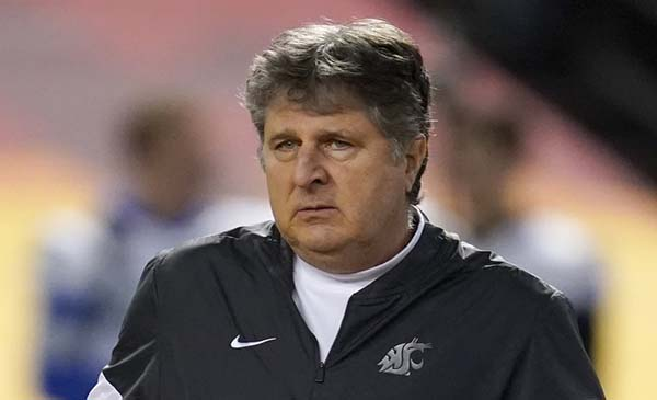 Mike Leach Bio Wiki Age Girlfriend Net Worth