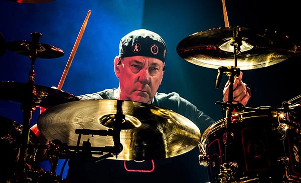 Neil Peart Bio Wiki Age Death Net worth