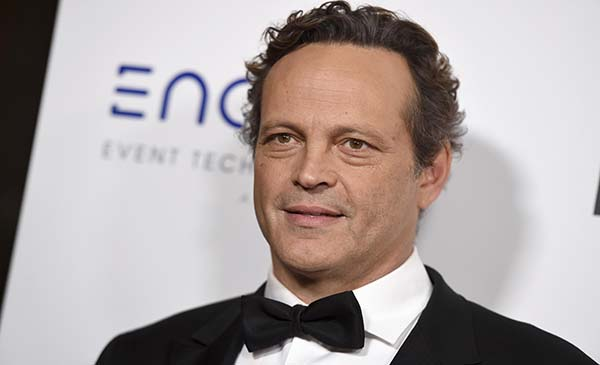 Vince Vaughn Bio Wiki Age Height Wife Net Worth