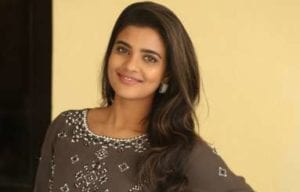 Aishwarya Rajesh Latest Photos world famous lover