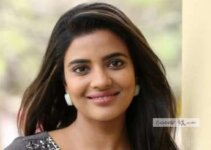 Aishwarya Rajesh New Latest Photos Gallery