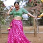 Anchor Anasuya Latest Photos traditional
