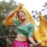 Anchor Anasuya Latest Photos 1