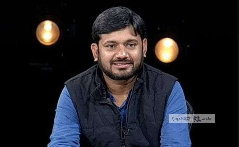 Kanhaiya Kumar phone number