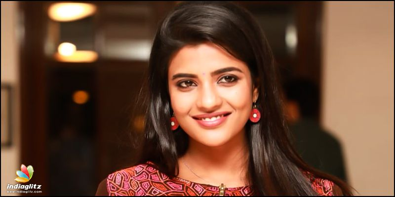Aishwarya Rajesh Age, Husband, Height, Salary and More