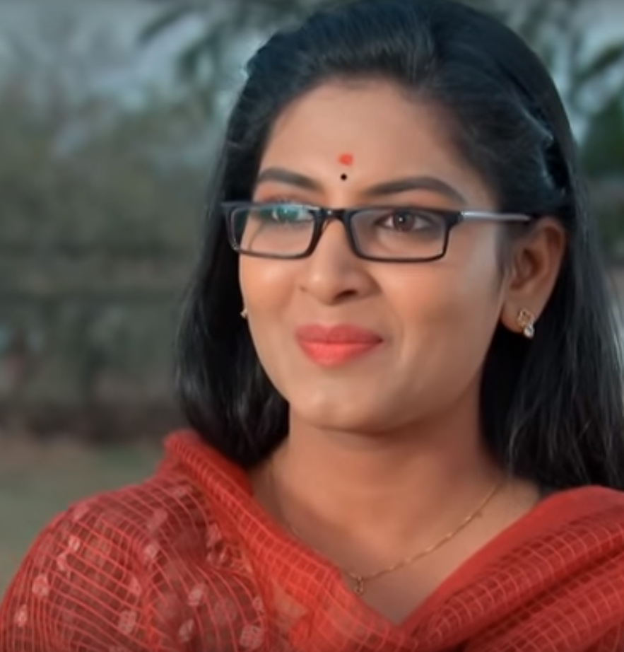 Pallavi Ramisetty Wiki, Age, Family, Husband, Biography