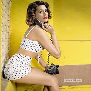 Shraddha Das Wiki, Bio, Age, Height, Boyfriend name & Net worth