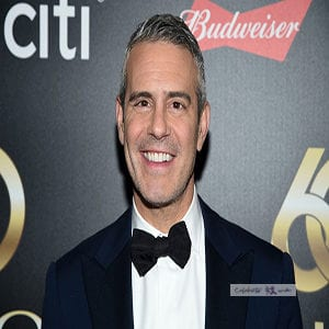 Andy Cohen Wiki, Bio, Age, Height, Boyfriend, Gay Story, Coronavirus, Net Worth