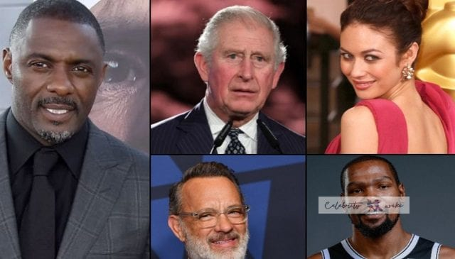 Celebs With COVID-19: Famous Personalities Who Have Tested Positive For Coronavirus