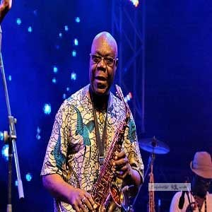 Manu Dibango Wiki, Bio, Age, Wife, Coronavirus, Death & Net worth