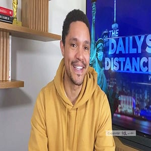 Trevor Noah Wiki, Age, Bio, Girlfriend, Wife, Personal Life, Net Worth