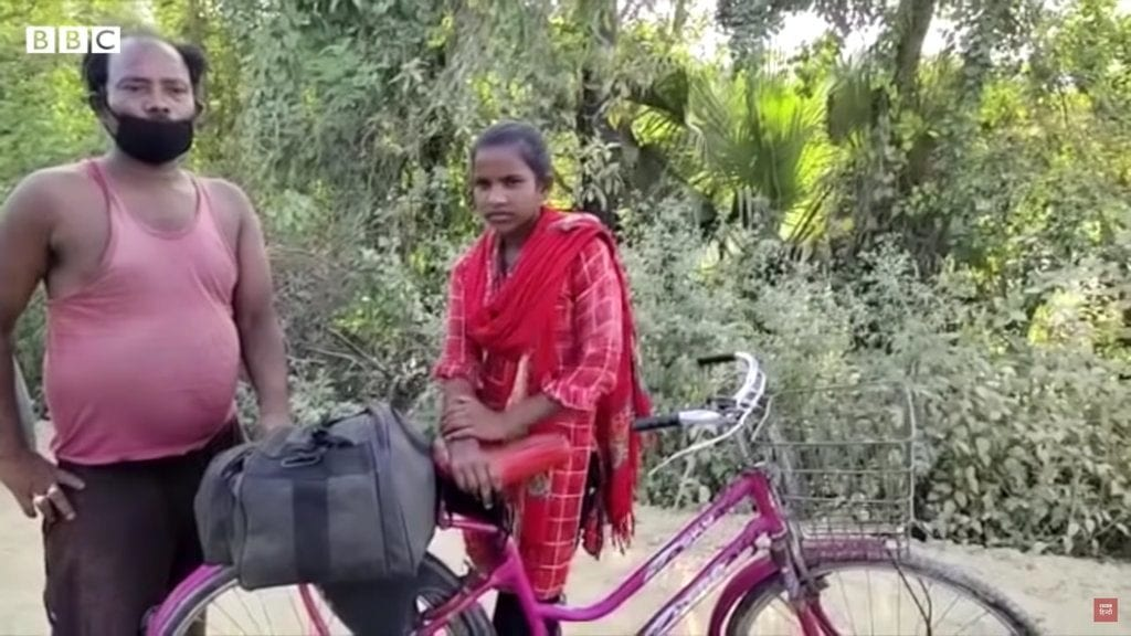 Jyoti Kumari Cycling Wiki Age height weight