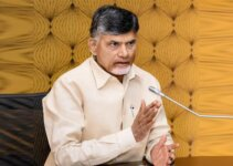 Political: Naidu To Face Case On Lockdown Violation