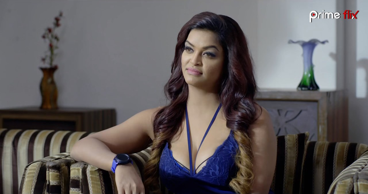 Allysha Roy Age, Wiki, Biography, Movies, Web Series, Images