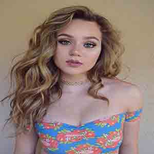 Brec Bassinger Wiki, Bio, Age, Family, Boyfriend & Net Worth