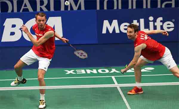 Mathias Boe Wiki, Bio, Age, Profession, Girlfriend, Family & Net Worth