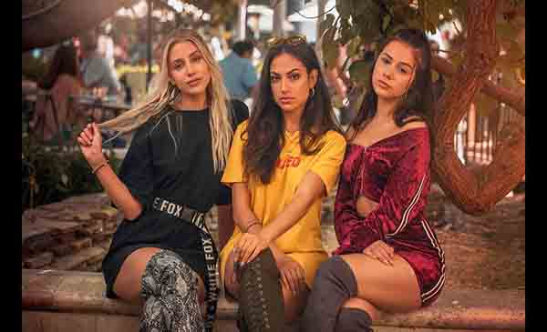 Inanna Sarkis Wiki, Bio, Age, Family, Boyfriend, Youtube & Net Worth