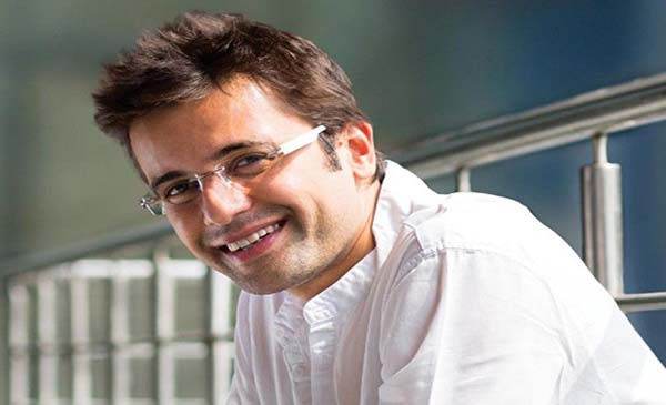 Sandeep Maheshwari Wiki, Bio, Age, Height, Wife, Personal Details & Net Worth