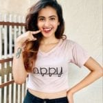 tiktok star deepika pilli hd photo