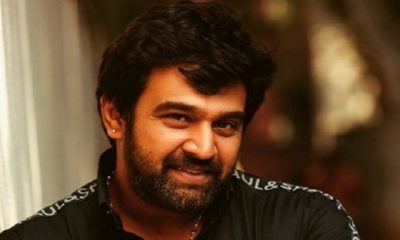Chiranjeevi Sarja Net Worth