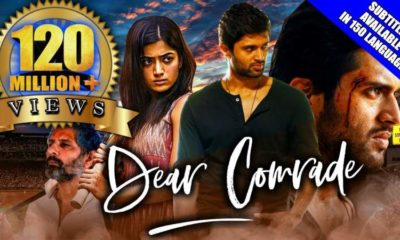 Dear Comrade Full Movie in hindi
