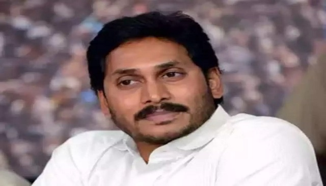 Jagan Mohan Reddy Net Worth