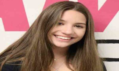 MacKenzie Singer Wiki, Bio, Family & Net Worth