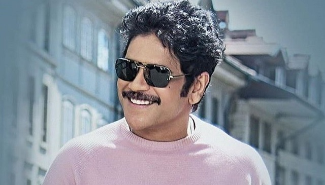 Nagarjuna Net Worth