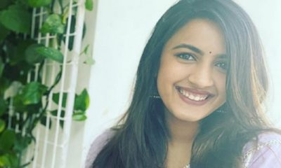 Niharika Konidela Net Worth