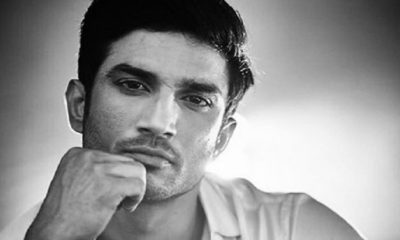 Sushanth Singh Rajput Net Worth