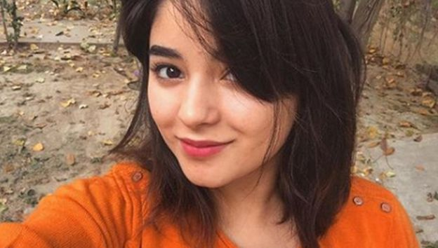 Zaira Wasim Net Worth