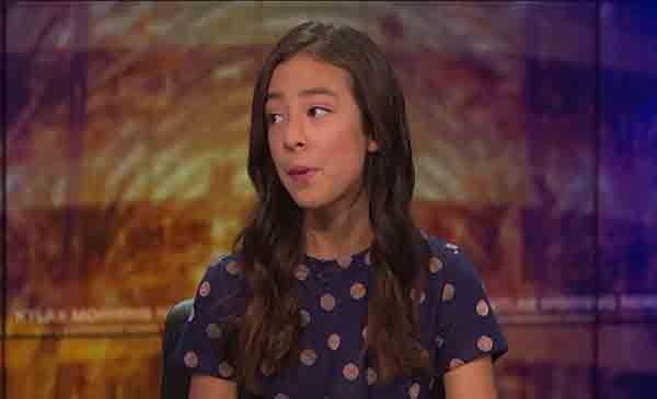 Aubrey Anderson Emmons Wiki, Bio, Age, Family, Career & Net Worth