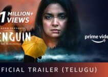 Penguin – Official Trailer (Telugu)